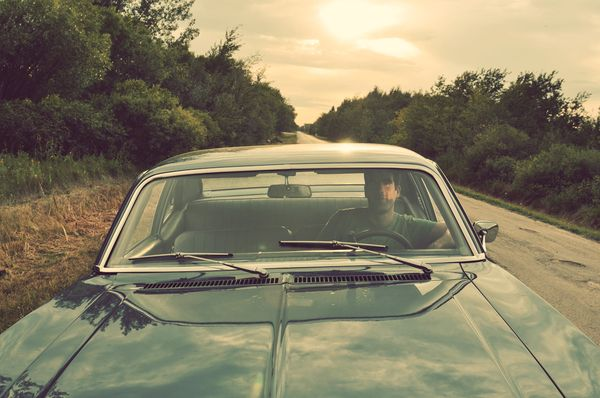 Keith_car