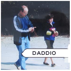 Daddio