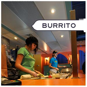Burrito c