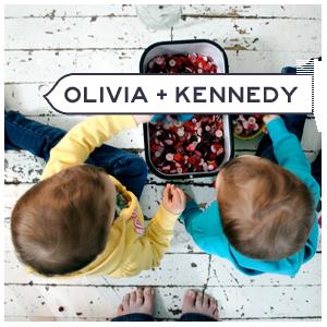 Olivia kennedy