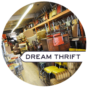 Dream thrift