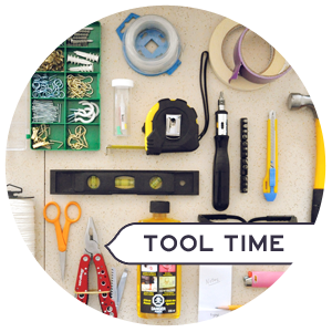 Assemble a Toolbox for your Home or Office!