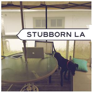 Stubborn la