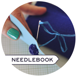 Make your own Needlebook