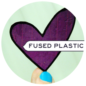 How to Fuse Plastic