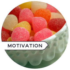 5 Ways to Stay Motivated while you Craft