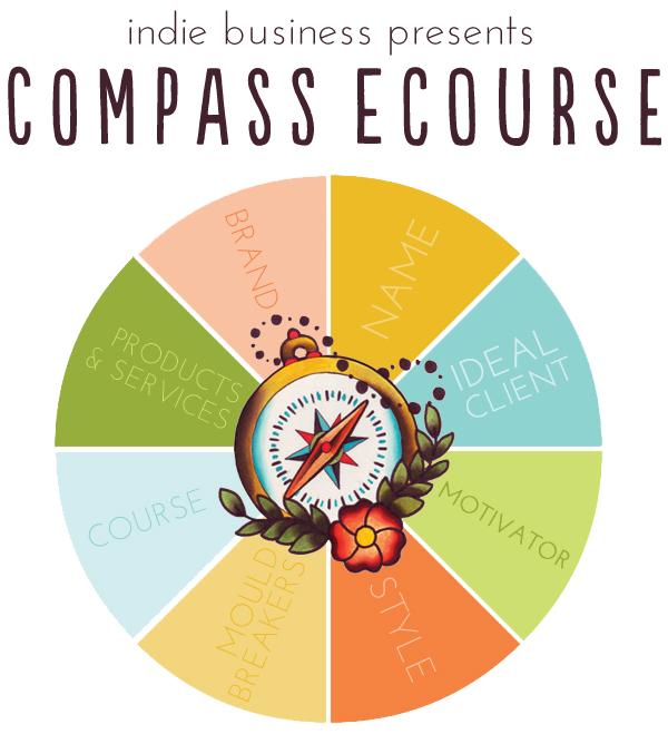 Compass Ecourse
