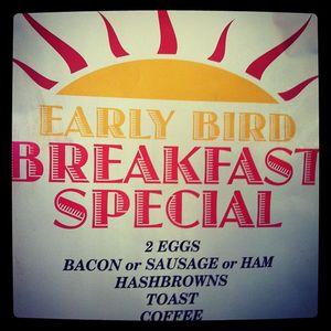 I-breakfast