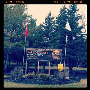 I-waldenway