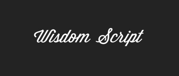 Wisdomscript