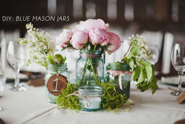 Paper crowns jars