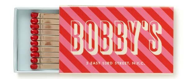 Kate Spade bobby pins