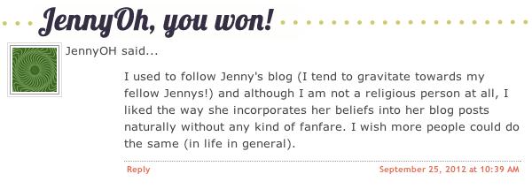 JennyOh