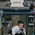 Desk Set, 1957